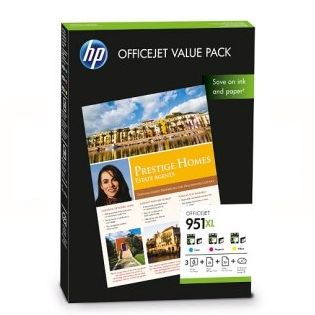 HP CR712AE Value Pack
